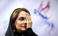 پاسخ قاطع مهناز افشار درباره بازگشت به ایران