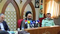 رییس سازمان عقیدتی سیاسی:  یکی از وظایف ناجا حضور در میدانهای سخت و چالشی است