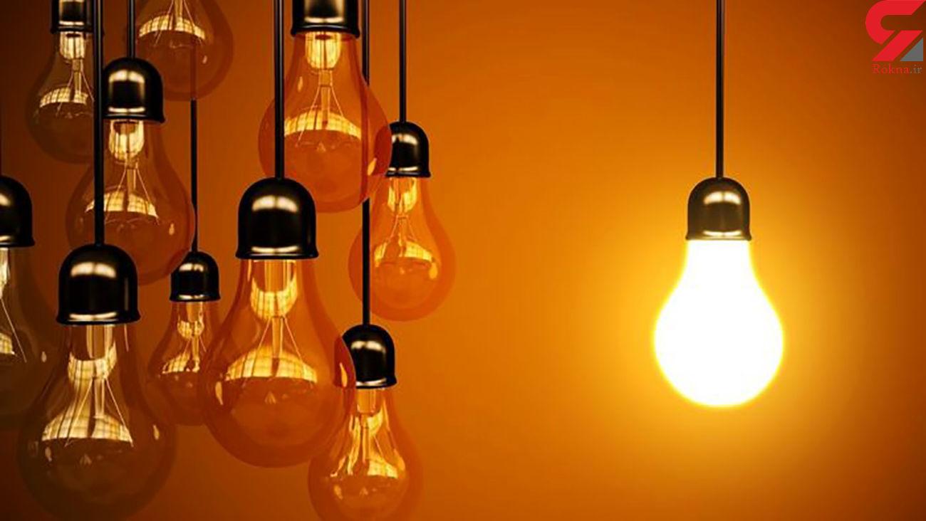 برق 49 سازمان دولتی قطع شد