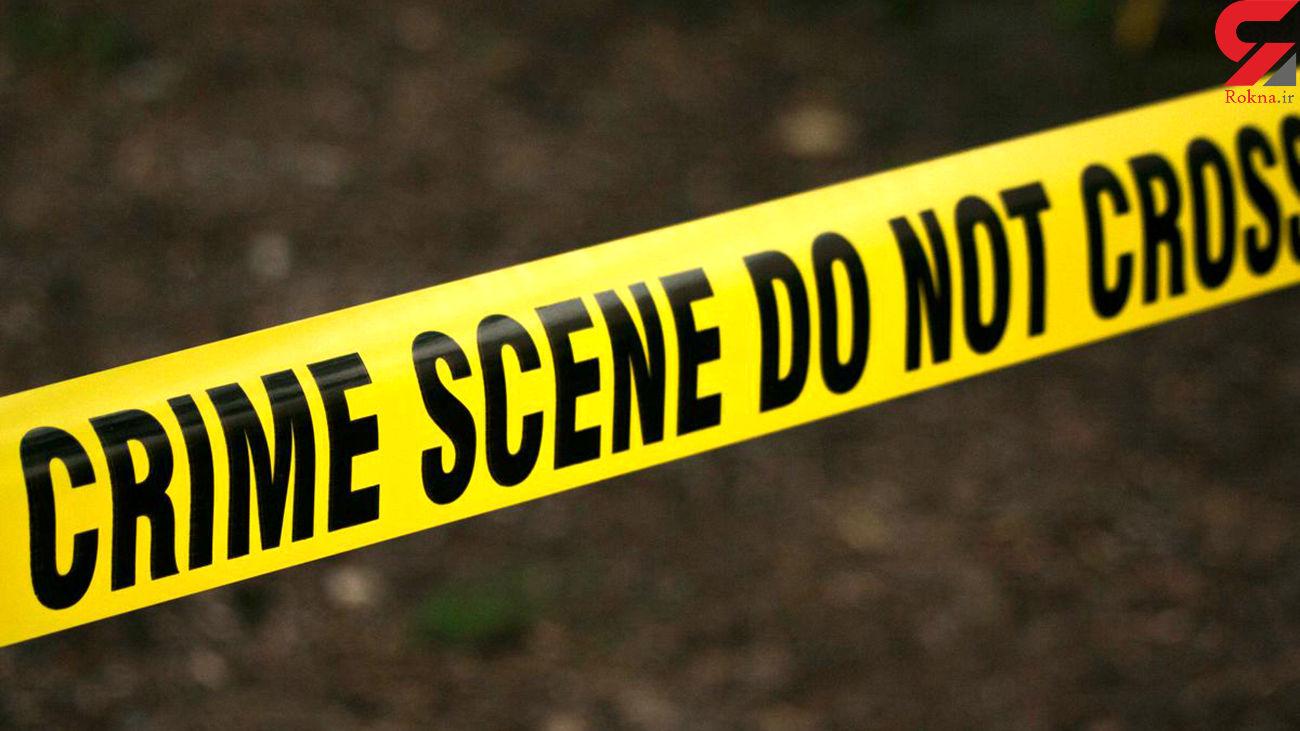 کشف جسد ریز ریز شده 2 زن در خودروی خاکستری / اعترافات مرد قاتل + عکس