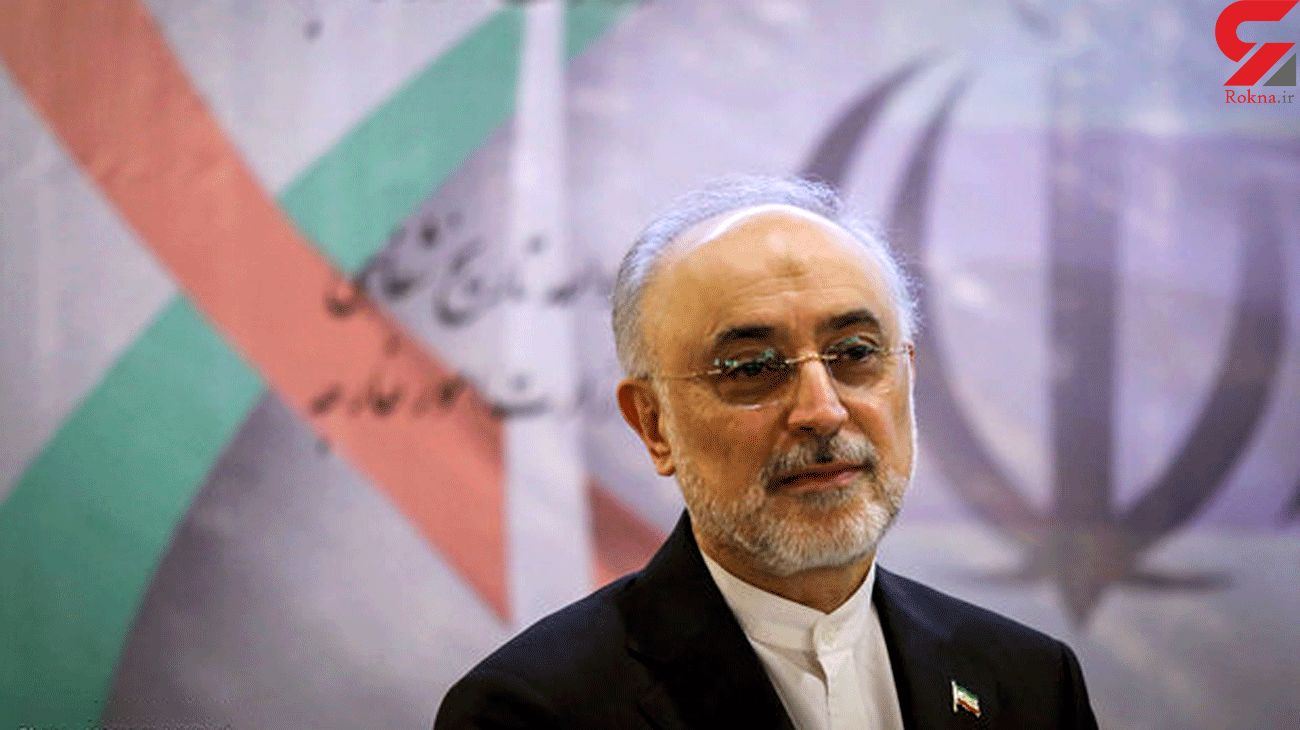 Iran to enrich 8 to 9 kg of 20% uranium monthly: AEOI chief