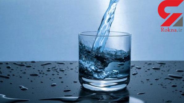 تهرانیها از دستگاههای تصفیه آب استفاده نکنند!