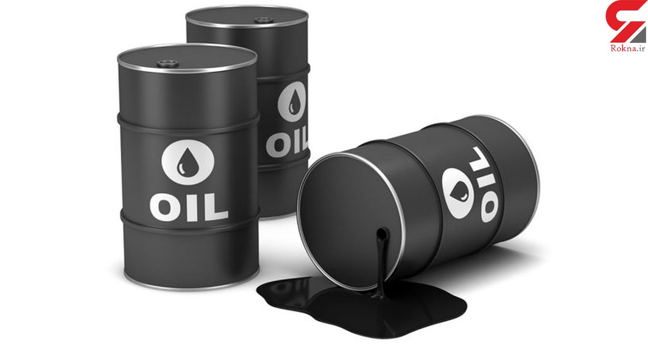 قیمت جهانی نفت امروز چهارشنبه 25 فروردین