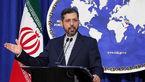 خطیبزاده : هدف مذاکرات ایران و عربستان امور دوجانبه و منطقهای است