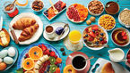 دیابتی ها این صبحانه را بخورند!+جزئیات