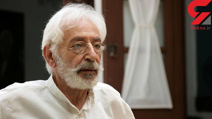 جشن تولد 84 سالگی جمشید مشایخی+عکس