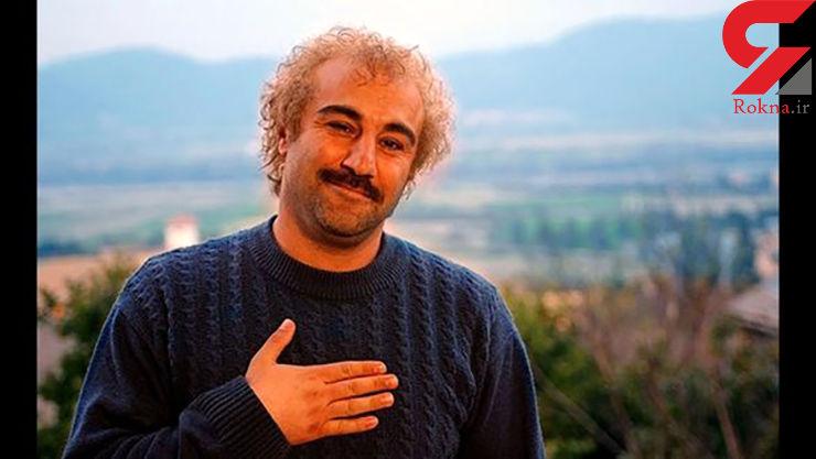 محسن تنابنده از تلویزیون خداحافظی کرد / واکنش تند + عکس