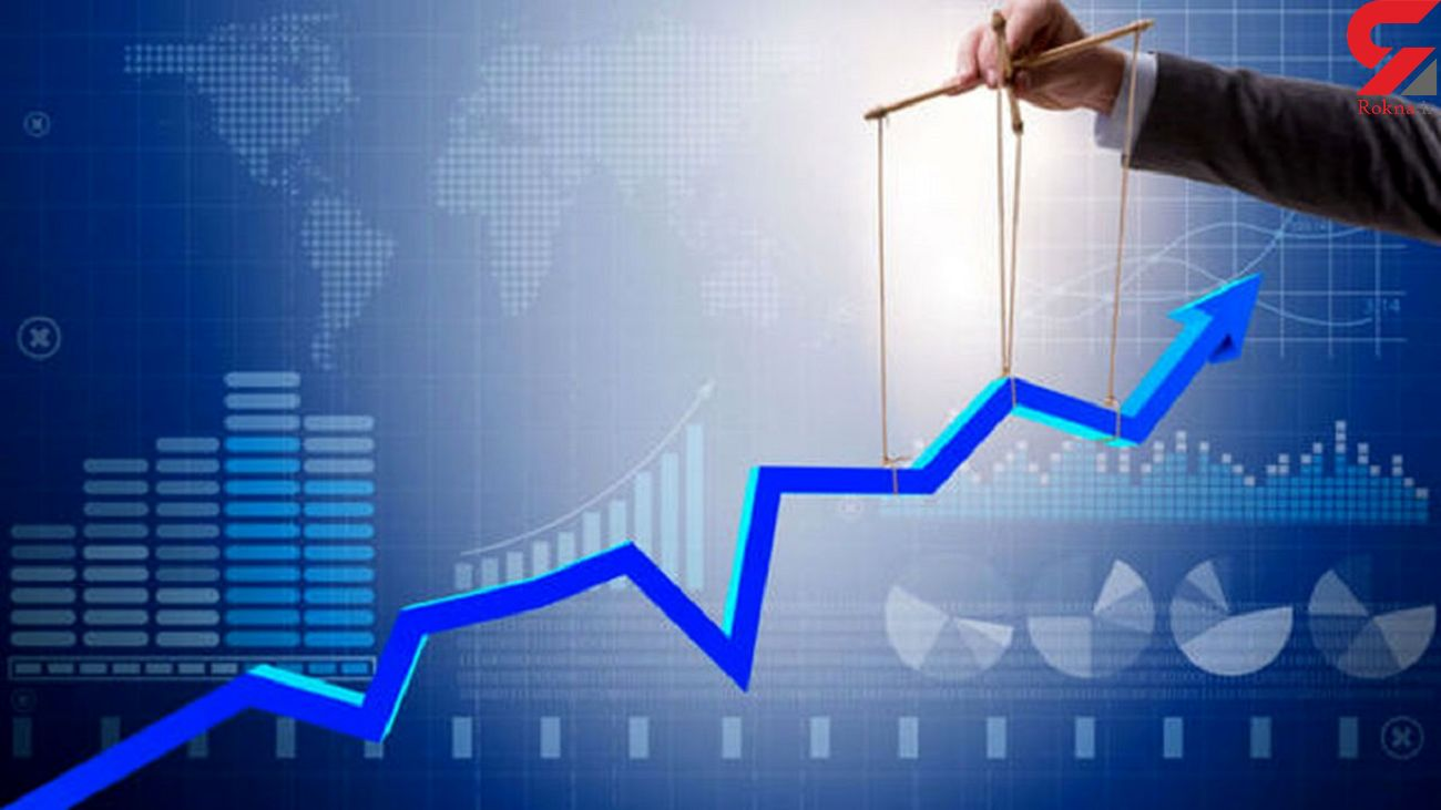 اسامی سهام شرکت های بورسی با بالاترین و پایین ترین رشد قیمت شنبه 24 آبان 99
