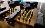 پاتک پلیس تهران به باند فروش اسلحه
