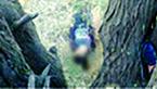 مرگ مرموز دختر ۱۵ ساله با روسری!