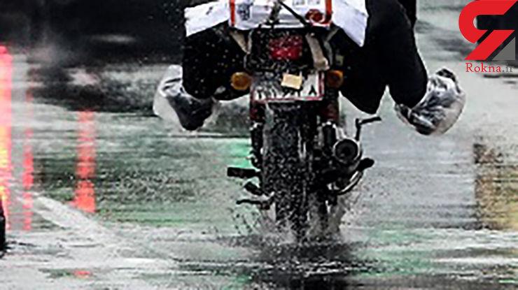 فردا سردترین روز تهران / ادامه بارش ها در کشور