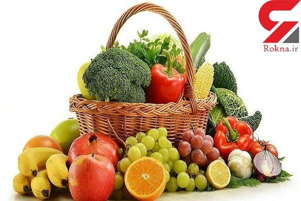 آفت کش ها طعم سبزی ها را تلخ تر می کنند