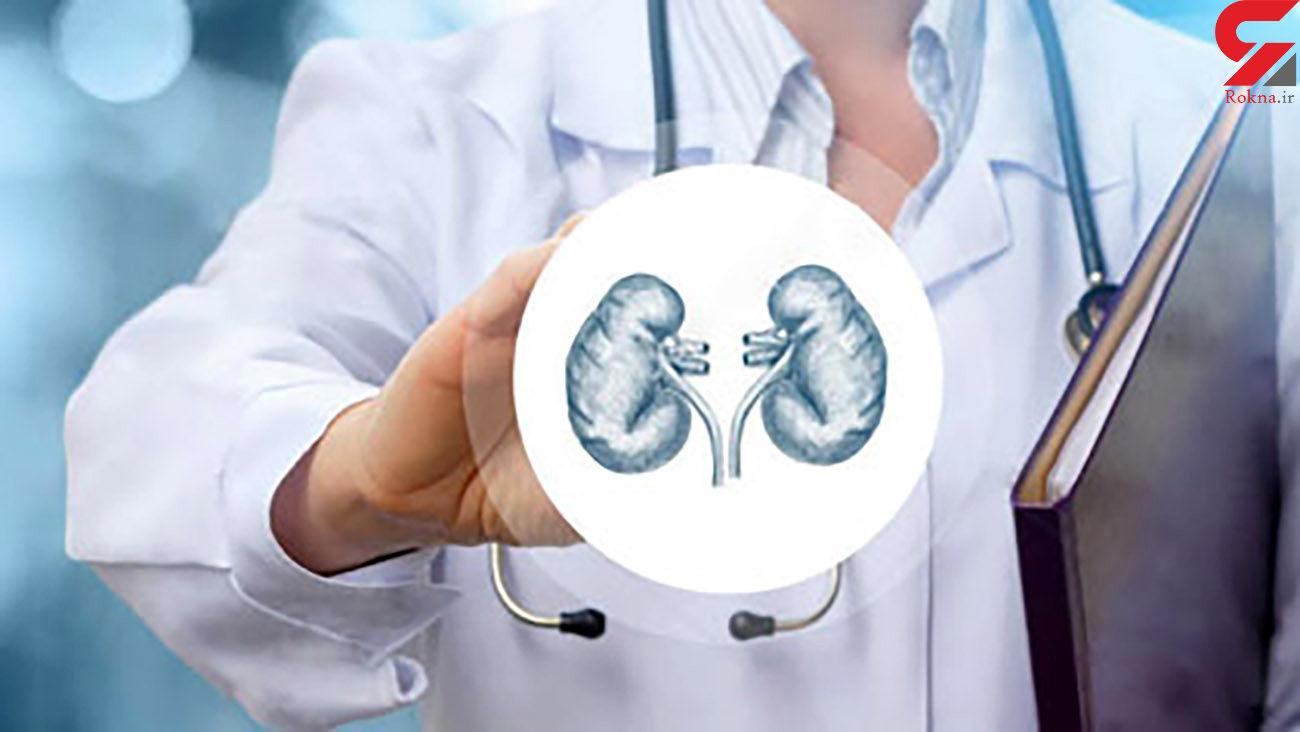 راهنمای 5 مرحله ای برای محافظت از سلامت کلیه ها