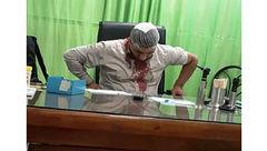 جزئیات سلاخی کردن پزشک مشهدی توسط همراه بیمار + تصاویر
