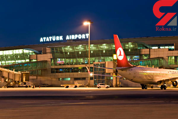 ترکیه به ۲ هواپیمای سعودی اجازه فرود نداد