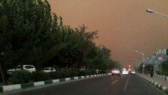 هشدار / طوفان شدید در تهران + جزییات