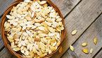 معرفی دانه هایی سرشار از چربی مفید/دانه هایی که از قلب محافظت می کنند