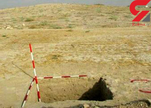 کشف رد پای انسانهای «نئاندرتال» در دشت اسلام آبادغرب