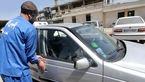 پاتک پلیس به مخفیگاه سارق رباط کریمی / او دزد لوازم خودرو بود + عکس