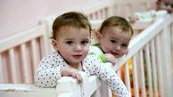 ۱۰ بانک شیر مادر در کشور افتتاح میشود