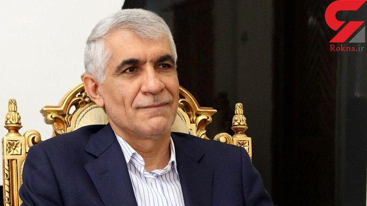 شهردار تهران هم باید پست خود را ترک کند