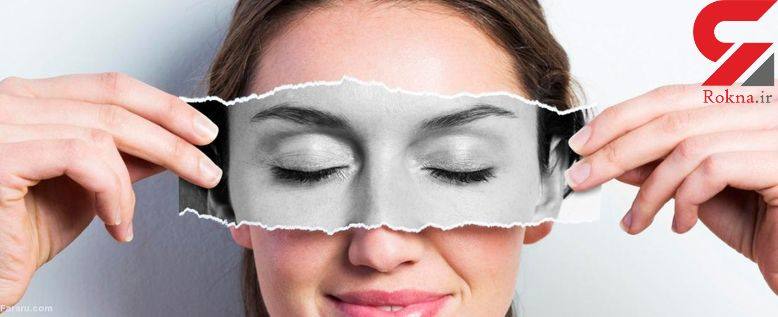از پیشگیری تا  درمان خشکی و سوزش چشم