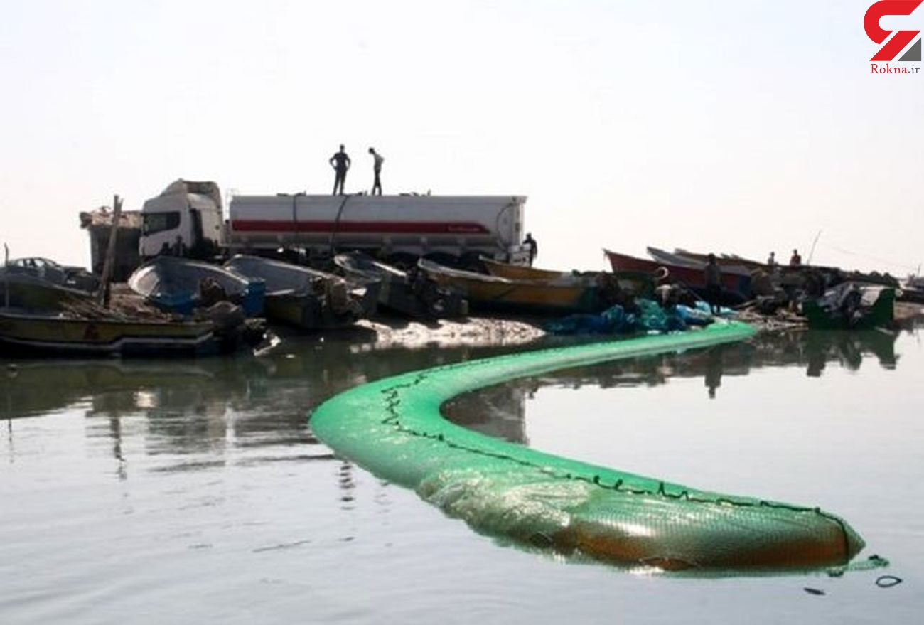 اجرای طرح ضربتی مقابله با قاچاق سوخت در میناب