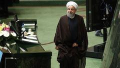 روحانی 6 شهریور به مجلس می رود