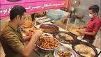 اتحادیه اغذیه فروشان: فروش اصلی ساندویچیها فلافل شده