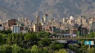 انباشت خانه های خالی در شمال تهران