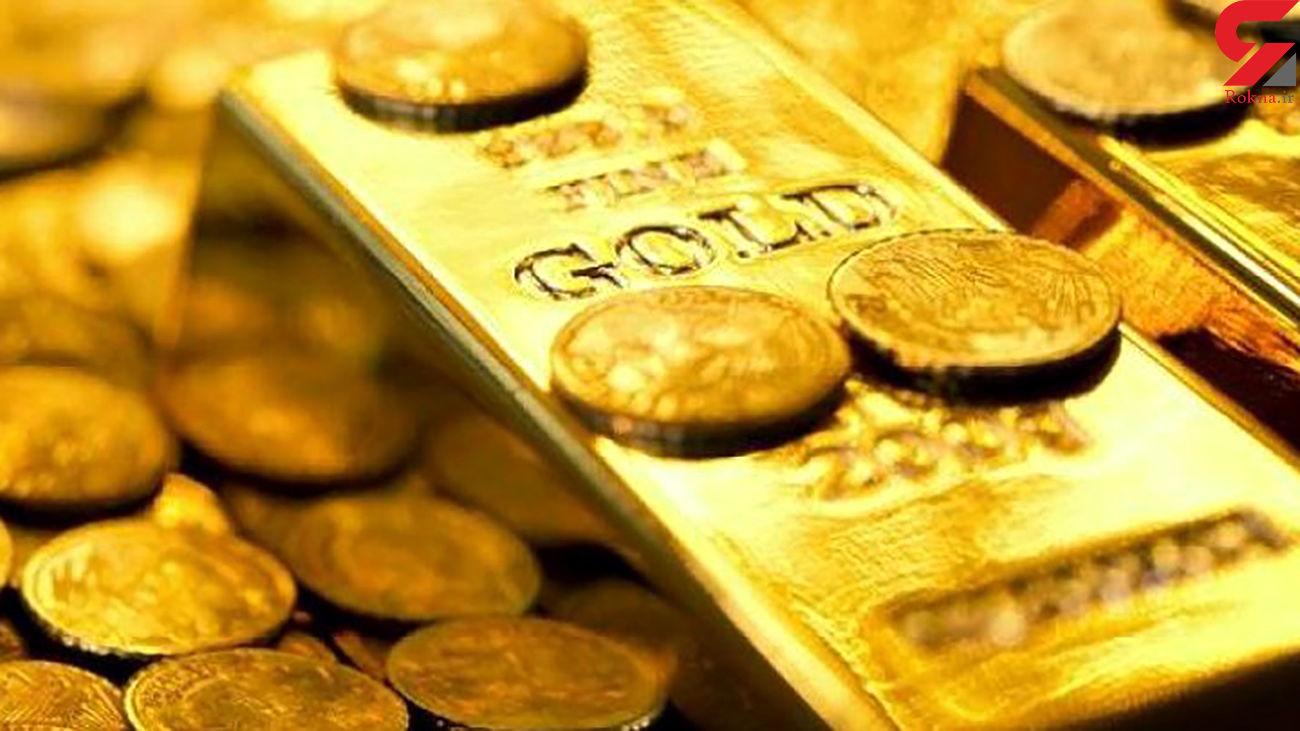 قیمت سکه و قیمت طلا امروز یکشنبه 16 خرداد + جدول