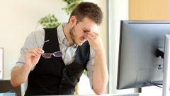 ترفندهای کاهش خستگی چشم ها بعد از کار روزانه