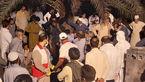 کشف جنازه کودک 6 ساله در چاه عمیق / در ایرانشهر رخ داد