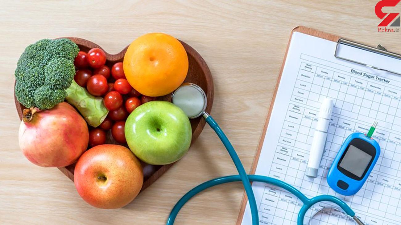 مدیریت دیابت در دوران کرونا