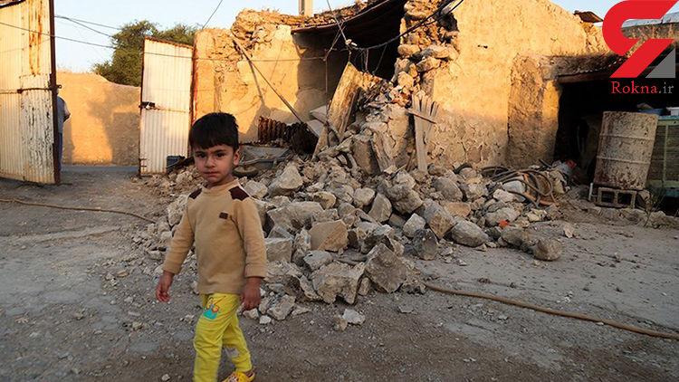 ۴ زلزله در کمتر از یک ساعت در خوزستان؛ شهروندان مراقب باشند