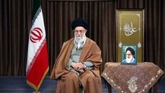 پیام تبریک نوروز 98 رهبر معظم انقلاب / سال ۹۸ سال «رونق تولید» +عکس
