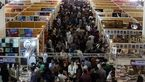 افزایش دو برابری سفر با مترو در ایام برگزاری نمایشگاه بینالمللی کتاب تهران