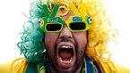 مجرم فراری برزیلی تماشاچی بازی جام جهانی در روسیه بود / پلیس اینترپل دستگیر کرد