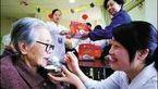 تنبیه فرزندان بی وفا توسط دولت چین!
