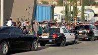 در تیراندازی در کالیفرنیا 4 نفر کشته شدند