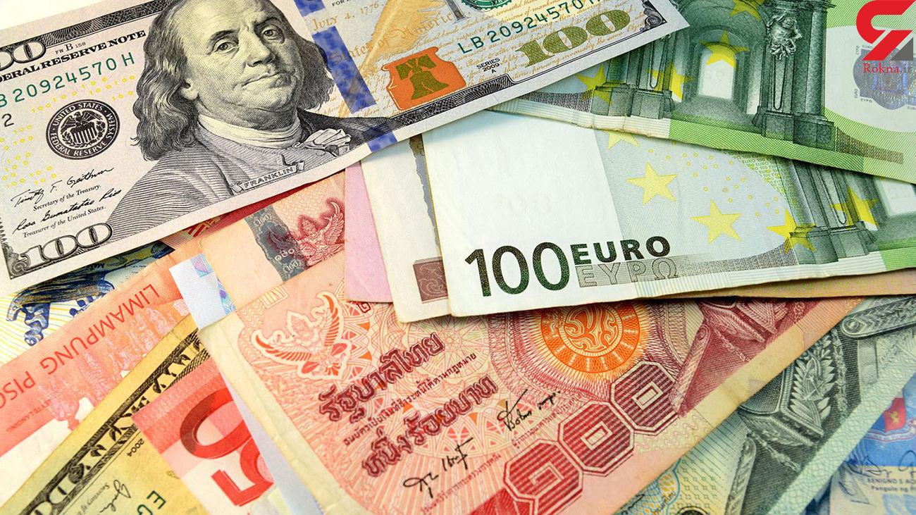 کمترین حقوق در کشورهای مختلف چقدر است؟