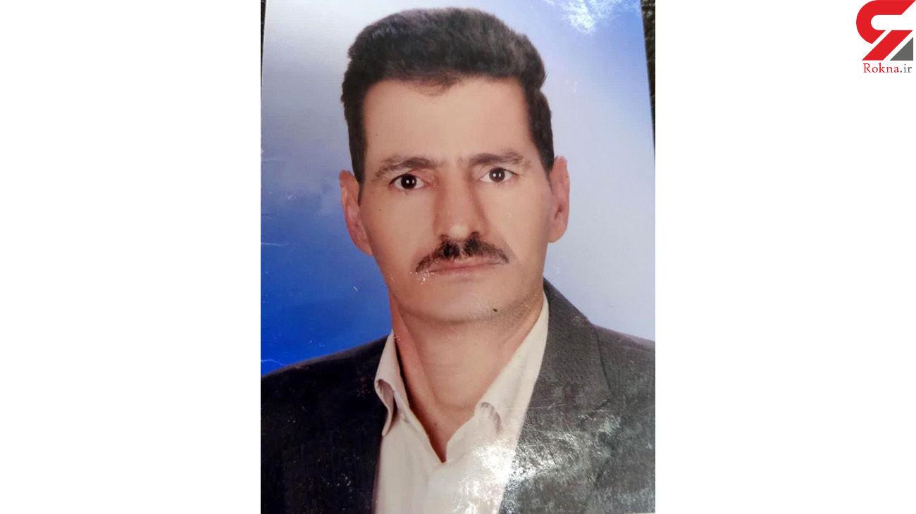 این قاتل بی رحم را میشناسید؟  / او خواهر و برادرانش را در کرمانشاه به قتل رساند + عکس چهره باز