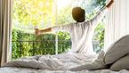 فواید سحرخیز بودن/کاهش چربی خون با زود بیدار شدن از خواب