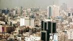 کجا دنبال ارزانترین آپارتمانهای تهران بگردیم؟+ جدول