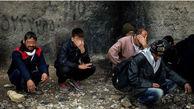 دستگیری سوداگران مرگ در ورامین