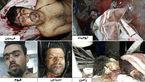 اسامی و عکس های چهره ی تروریست های داعشی در تهران + تصاویر
