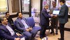 افتتاح سامانه ی رهگیری مرسولات پستی در منطقه ویژه اقتصادی پتروشیمی
