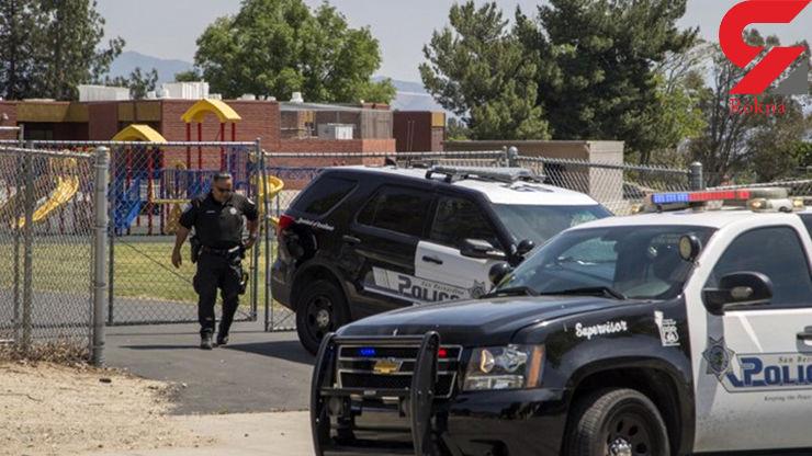 5 کشته در تیراندازی کالیفرنیا