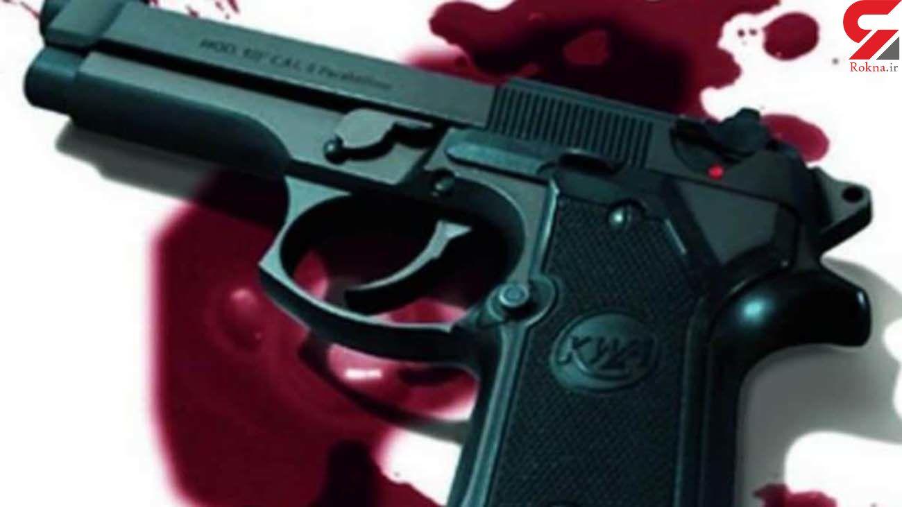 قتل کودک 6 ساله در درگیری خیابانی