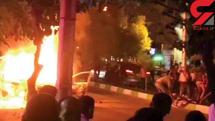 راز انفجار مرگبار سراتو در سینه داماد کینهجو / بمبگذاری در گلستان +تصاویر